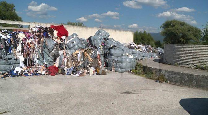Federalna inspekcija okoncala proceduru za zbrinjavanje 414 tona neopasnog otpada s podrucja tri kantona