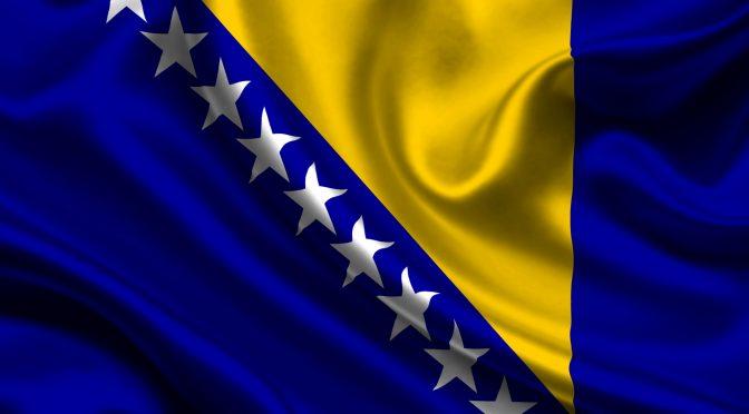 Dan nezavisnosti Bosne i Hercegovine: 1. mart